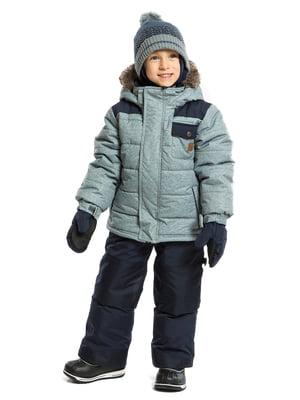 Термокомплект: куртка та напівкомбінезон | 4781819