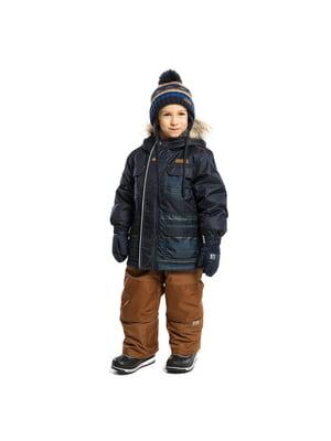 Комплект: куртка і комбінезон | 4781969
