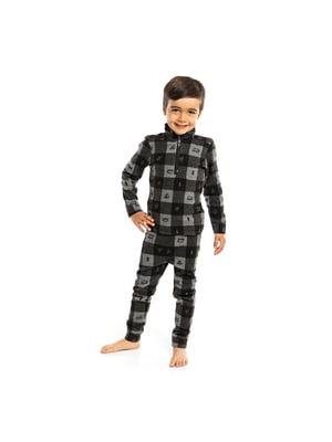 Комплект флісовий: джемпер і штани | 4781985