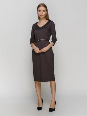 Сукня в принт | 4771599