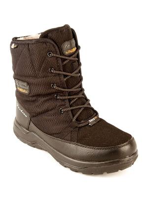 Ботинки черные | 4781944