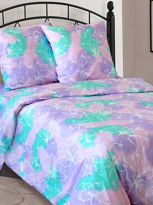 Комплект постельного белья двуспальный (евро) | 4777255