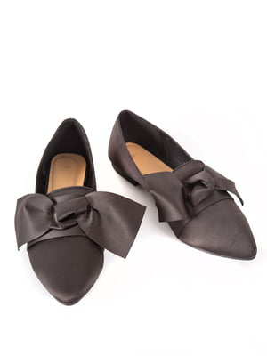 Туфли черные | 4666279