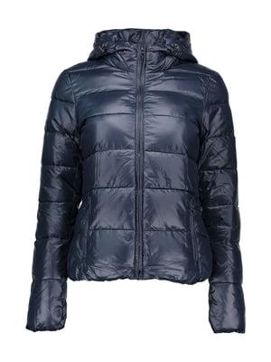 Куртка синяя | 4666311