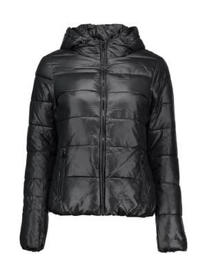 Куртка черная | 4666312