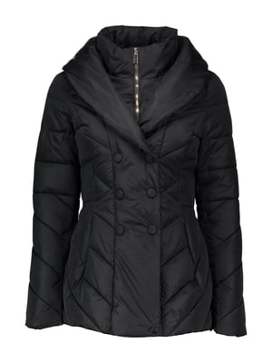 Куртка черная | 4666318