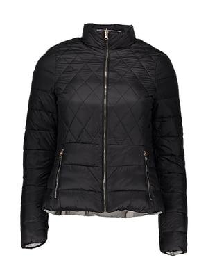 Куртка черная | 4702508