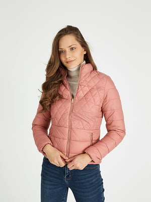 Куртка розовая | 4702509
