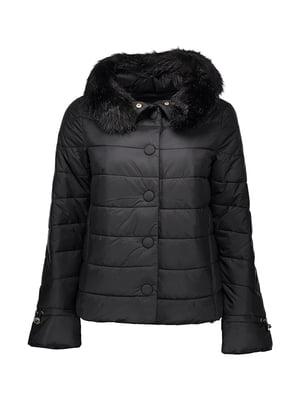 Куртка черная | 4702518