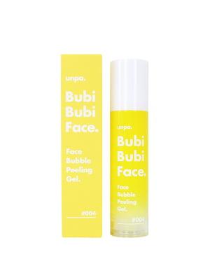Пілінг-гель для обличчя Bubi Bubi Face (50 мл)   4782972