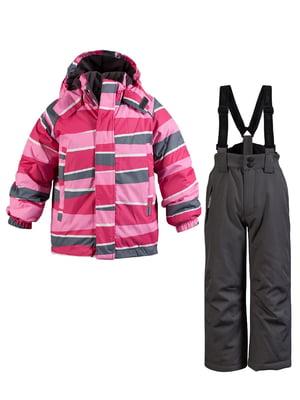 Комплект: вітрівка і штани | 1532490