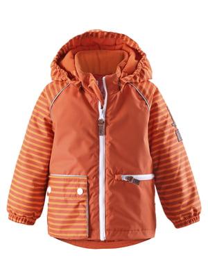 Куртка помаранчева | 4783558
