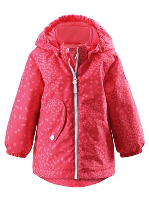Куртка коралловая | 4783561