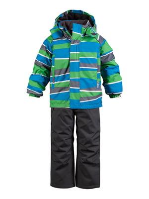 Комплект: вітрівка і штани | 4783651
