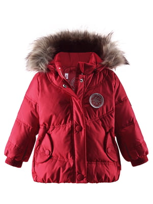 Куртка червона | 4783657
