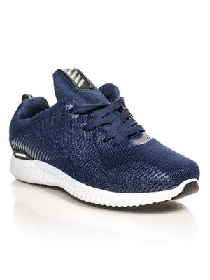 Кросівки сині | 4726393