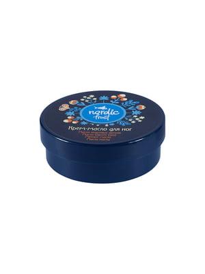 Крем-масло для ног Nordic Frost (100 г) | 4784690