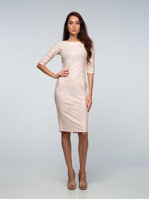 Сукня рожева | 4785446