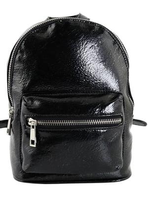 Рюкзак чорний | 4785595