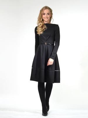Сукня чорна | 4747337