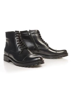 Ботинки черные | 4771487