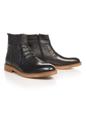 Ботинки черные | 4771482