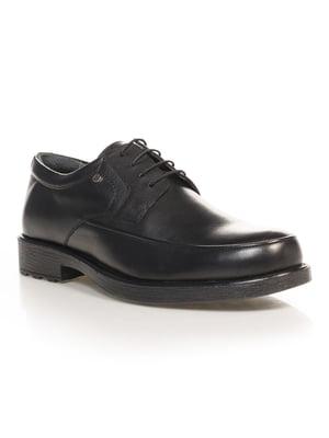 Туфлі чорні | 4771491