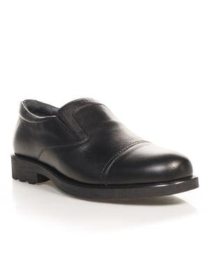 Туфлі чорні | 4771481