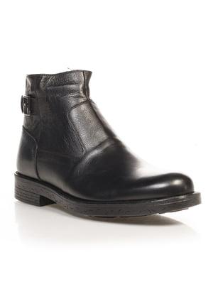 Ботинки черные | 4771488