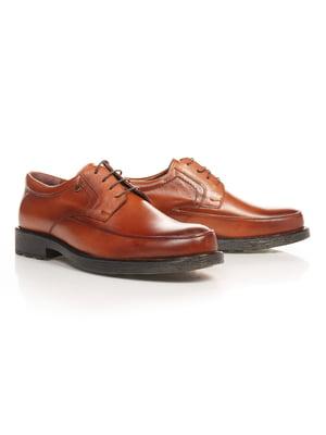 Туфлі коричневі | 4771490