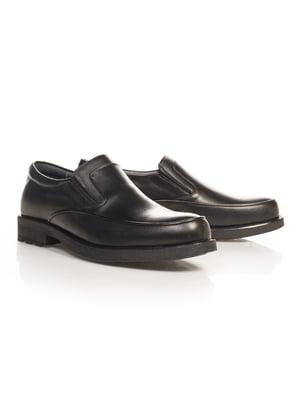 Туфли черные | 4771492