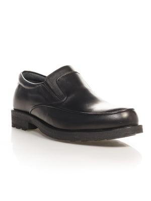 Туфлі чорні | 4771492