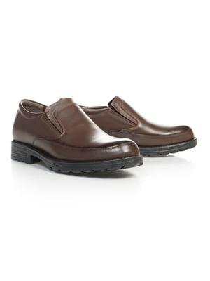 Туфлі коричневі | 4782388