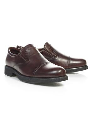 Туфлі коричневі | 4783694