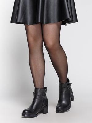 Ботинки черные | 4771468