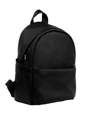 Рюкзак черный | 4786270