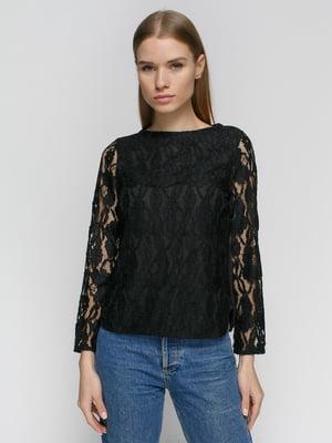 Блуза чорна | 4775951