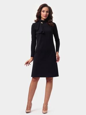 Платье черное | 4791590