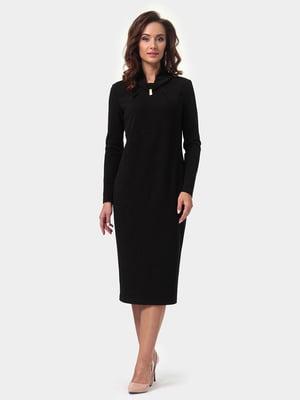Сукня чорна | 4791618