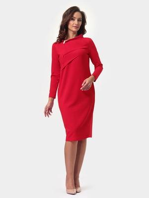 Сукня червона | 4791620