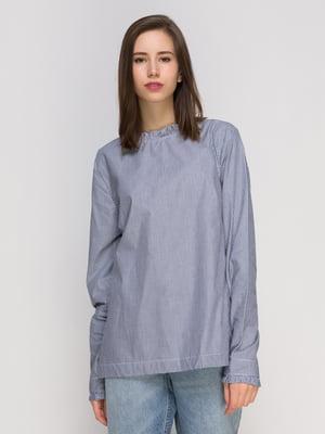 Блуза в смужку | 4776129