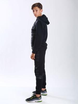 Куртка чорна | 4783368