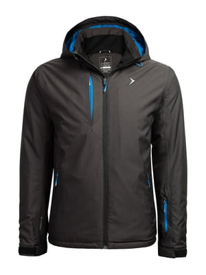 Куртка черная   4793429