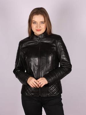 Куртка черная   4794036