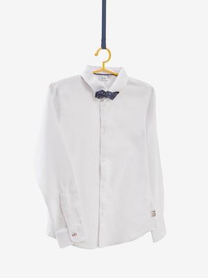 Сорочка біла | 4793347
