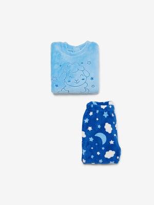 Піжама: джемпер і штани | 4793406