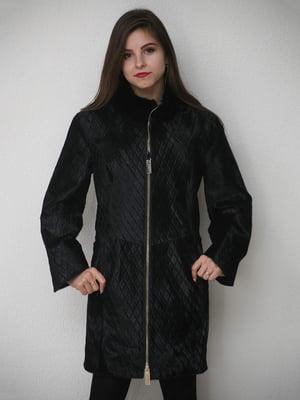 Пальто черное | 4782859