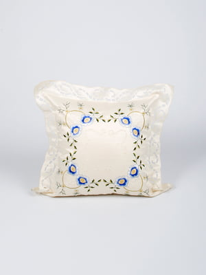 Наволочка декоративна (45х45 см) | 4794753