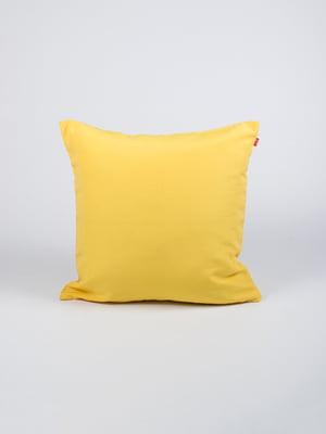 Наволочка декоративна (50х50 см) | 4794754