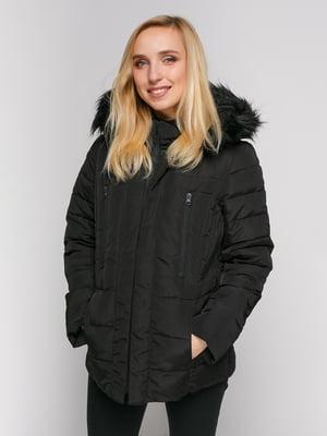 Куртка черная | 4713621